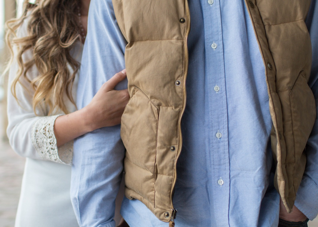 assume we know everything about our spouse