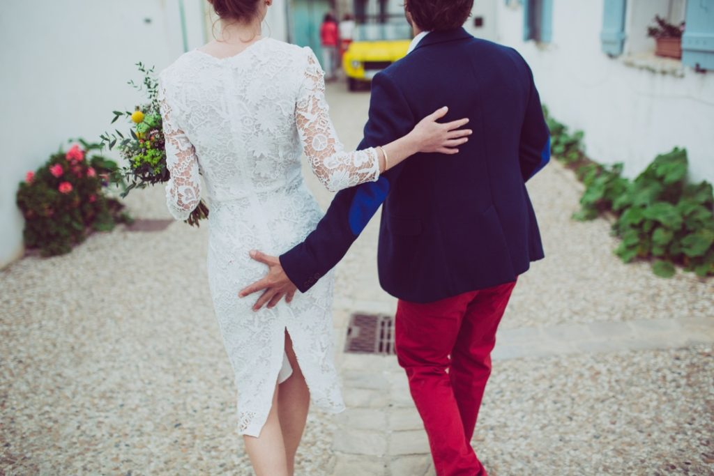 how to get your groove back after marriage
