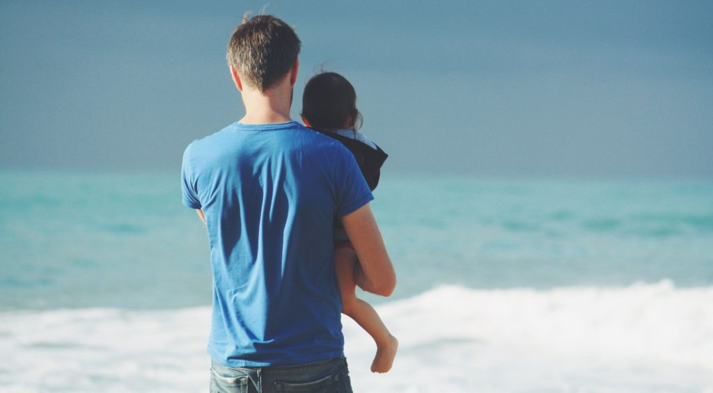 daughters love dads