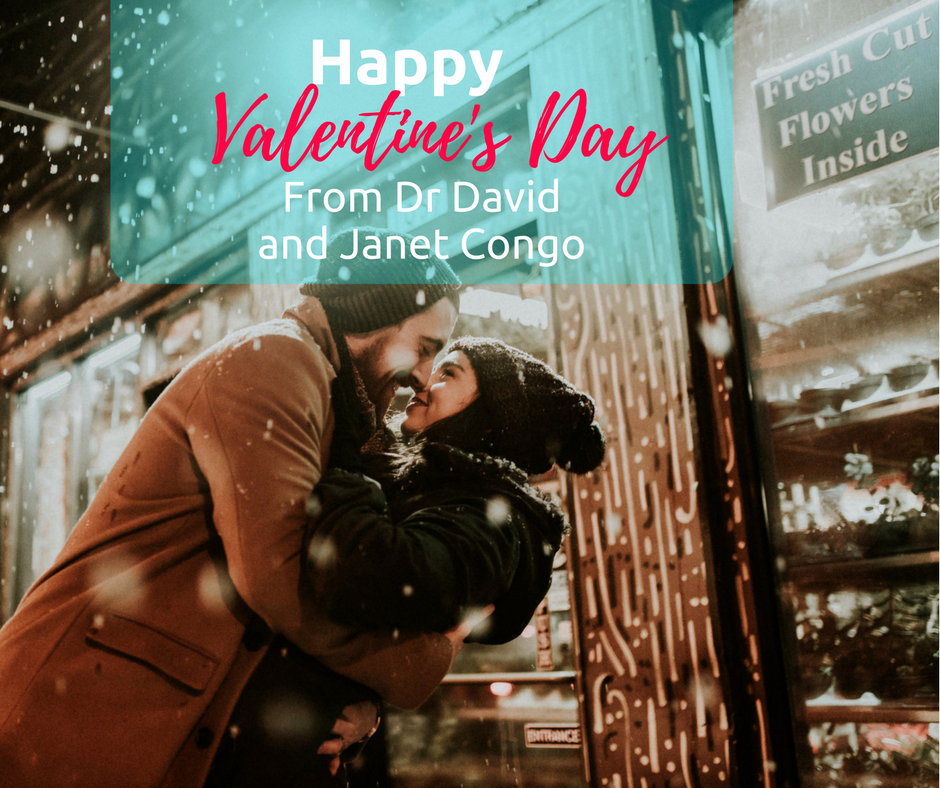 happy valentine's day from marriage counselors
