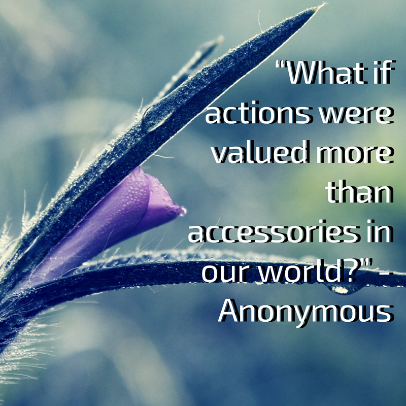 valuable actions