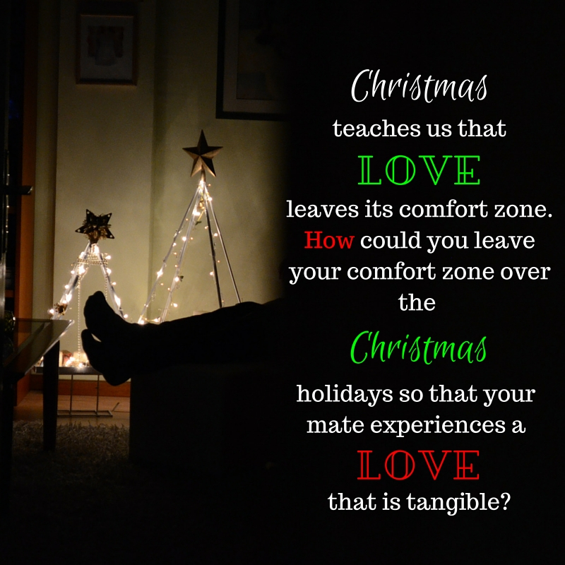 what we learn from christmas